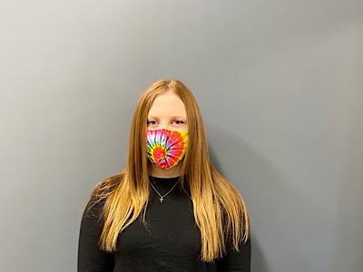 Emily Mask