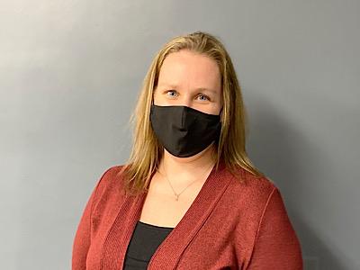 Megan Mask