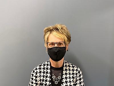 kay masked